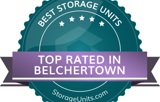 The Best Storage Features